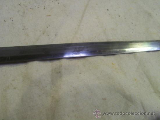 Militaria: Alemania. III Reich. Espada Alemana de Oficial de la Luftwafe. - Foto 17 - 27365099