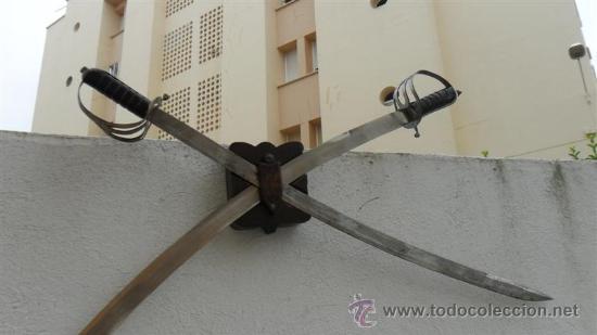 Militaria: 2 espadas indias - Foto 3 - 28018934
