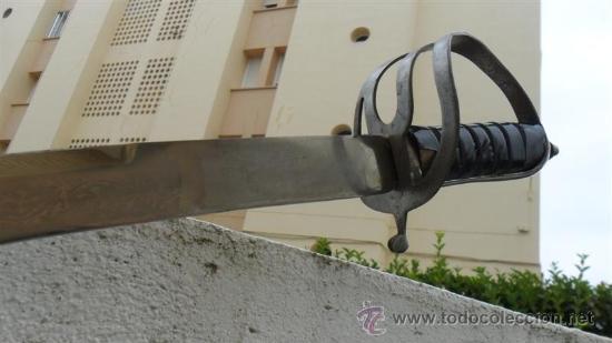 Militaria: 2 espadas indias - Foto 5 - 28018934