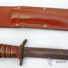Military - (Cuchillo-Navaja) Cuchillo US M3 Camilus - 31191564