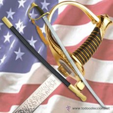 Militaria: SABLE ESPADA DE LOS MARINES U.S.A ,. Lote 32728795