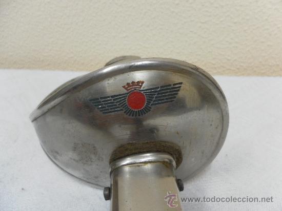 ESPADA-SABLE DE AVIACIÓN EJERCITO DEL AIRE ÉPOCA DE FRANCO. FÁBRICA DE TOLEDO. (Militar - Armas Blancas Originales de Fabricación Posterior a 1945)