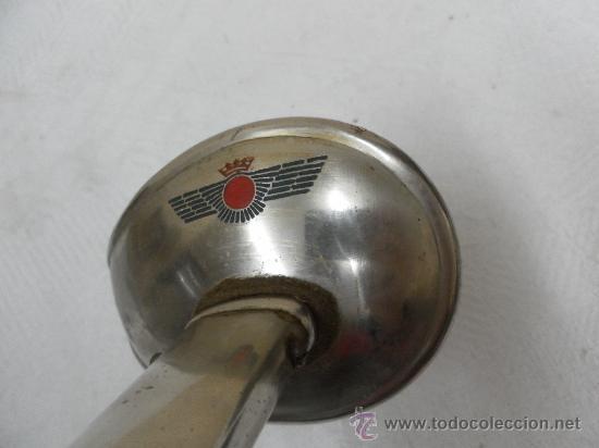 Militaria: Espada-sable de Aviación Ejercito del Aire Época de Franco. Fábrica de Toledo. - Foto 7 - 36181695