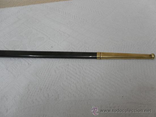 Militaria: Espada de ceñir Francesa escuela politecnica 1872 - Foto 13 - 36182416