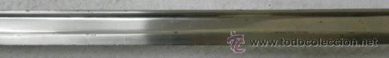 Militaria: Espada.Sable para oficial de aviación.Época de Franco - Foto 16 - 37169619