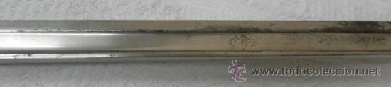 Militaria: Espada.Sable para oficial de aviación.Época de Franco - Foto 17 - 37169619