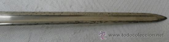 Militaria: Espada.Sable para oficial de aviación.Época de Franco - Foto 19 - 37169619