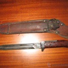 Militaria: BAYONETA CHECA SAMOPAL. Lote 176778762