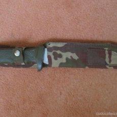 Militaria: CUCHILLO NIETO EL GRAN CAZADOR. Lote 56078778