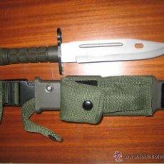 Militaria: BAJONETA USA M-9. Lote 49244784