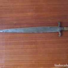 Militaria - Espada antigua. - 69509249