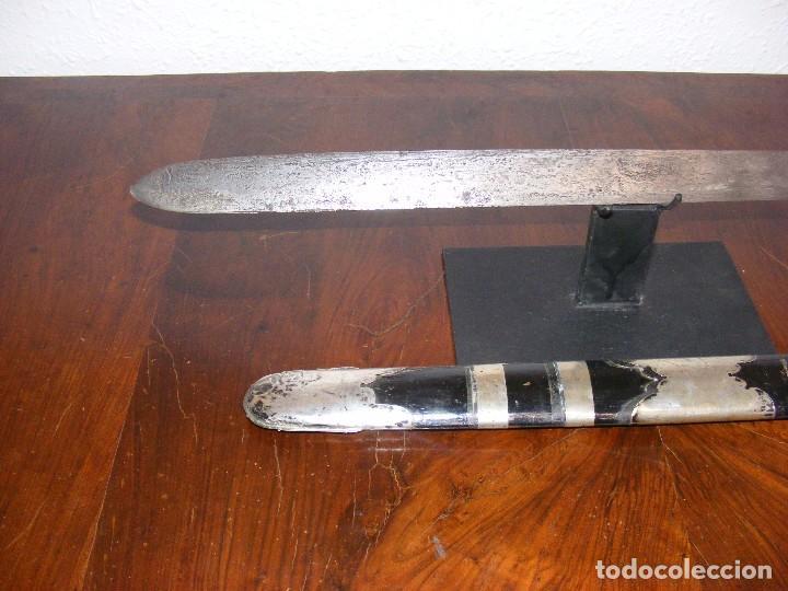 Militaria: Daga /cuchillo (INDONESIA) - Foto 7 - 72059299