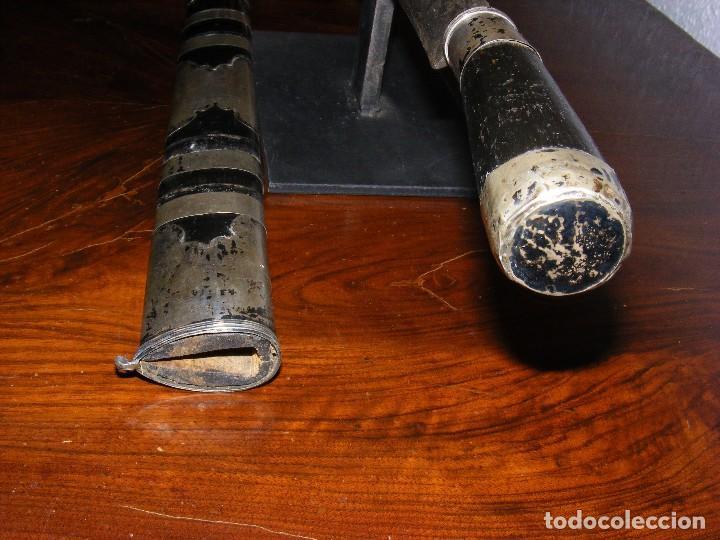 Militaria: Daga /cuchillo (INDONESIA) - Foto 10 - 72059299