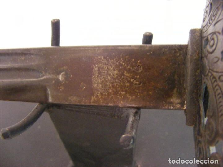 Militaria: SABLE SUIZO MOD. 1899 - Foto 9 - 84799764
