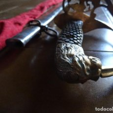 Militaria: SABLE OFICIAL ESPAÑOL. Lote 89272352