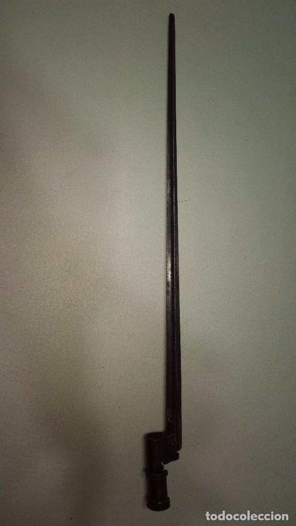 Bayoneta mosin nagant m91//30 Original