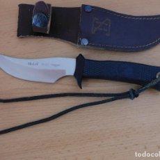 Militaria - cuchillo de caza - 103277807