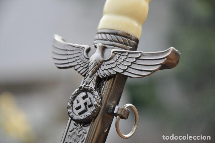 DAGA HERMAN GOERING. (Militar - Armas Blancas, Reproducciones y Piezas Decorativas)