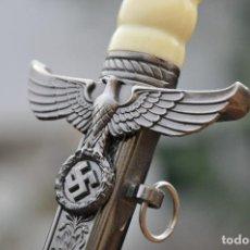 Militaria: DAGA HERMAN GOERING.. Lote 106965831