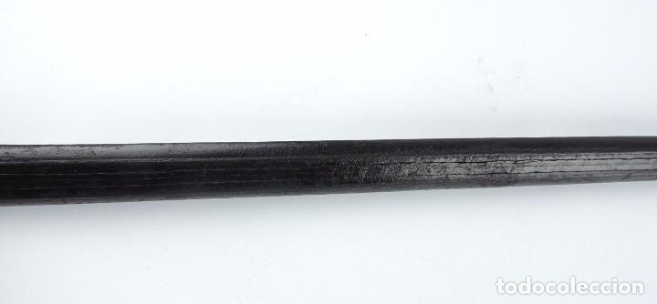 Militaria: Antigua espada para oficiales francesa de 1855, fabricada por manofactura Coulaux & cie Klingenthal, - Foto 11 - 108434183