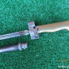 Militaria - Bayoneta Francesa Lebel 1886 Top - 109569759