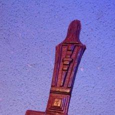 Espada Gigante Norte de Africa siglo XX