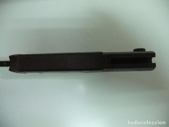 Militaria: bayoneta alemana K98 guerra civil - Foto 9 - 132413857