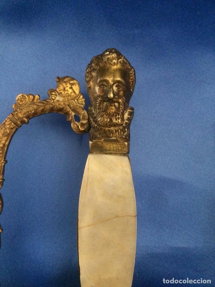 Militaria: Espada ceremonial militar francesa 1814-1824 (pieza unica) - Foto 2 - 119391522