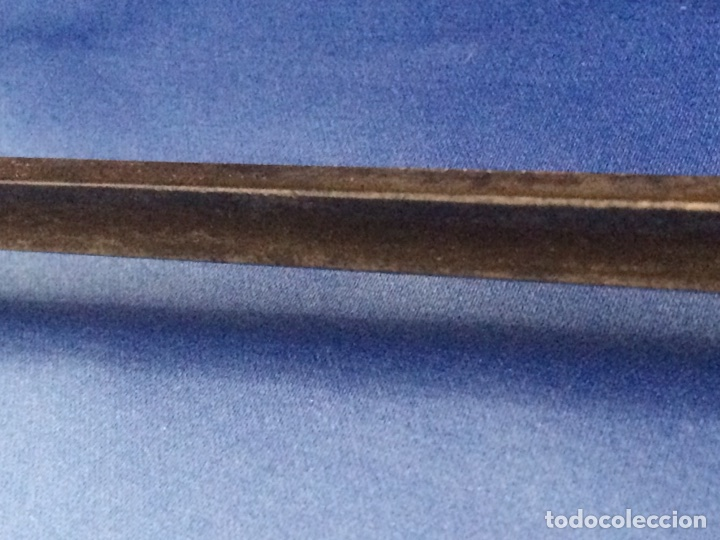 Militaria: Espada ceremonial militar francesa 1814-1824 (pieza unica) - Foto 31 - 119391522