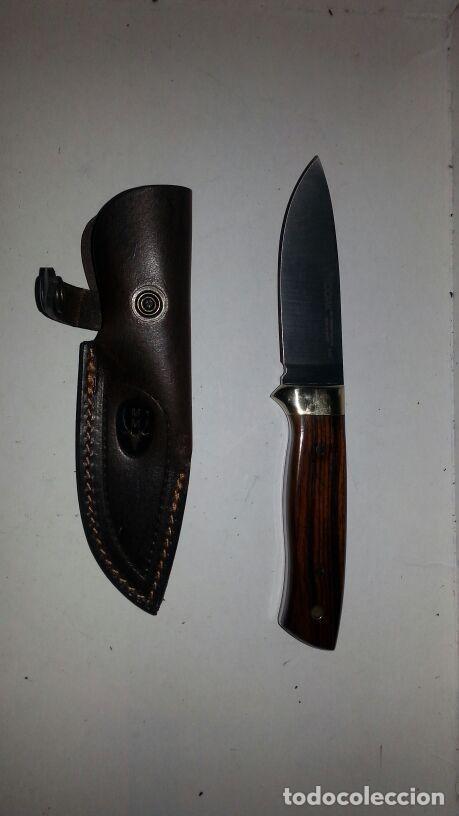 MUELA KODIAK (Militar - Armas Blancas Originales de Fabricación Posterior a 1945)