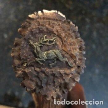 Militaria: Cuchillo Muela - Foto 3 - 131851506