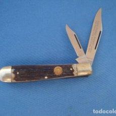 Militaria: NAVAJA DE BOLSILLO MARCA PUMA MODELO PONY 620. Lote 133512830