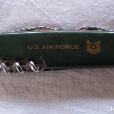 Militaria: NAVAJA MULTIUSOS, EJÉRCITO AMERICANO. USAF.. Lote 133957714