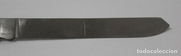 Militaria: NAVAJA QUEEN STEEL #62 HECHA EN USA, AÑO 1976. - Foto 6 - 137454018