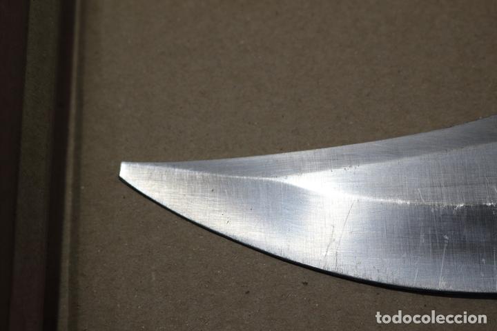 Militaria: Cuchillos the last fighter - Foto 4 - 151320134