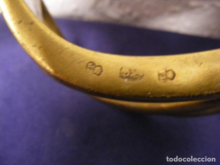 Militaria: SABLE FRANCES DE CABALLERIA MODELO 1822 - Foto 7 - 151418346