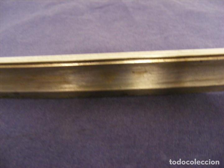Militaria: SABLE FRANCES DE CABALLERIA MODELO 1822 - Foto 17 - 151418346