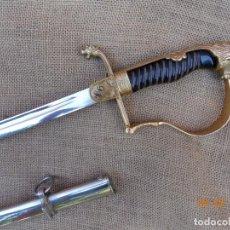 Militaria - Sable Prusiano Artillería S.XIX - 153252330