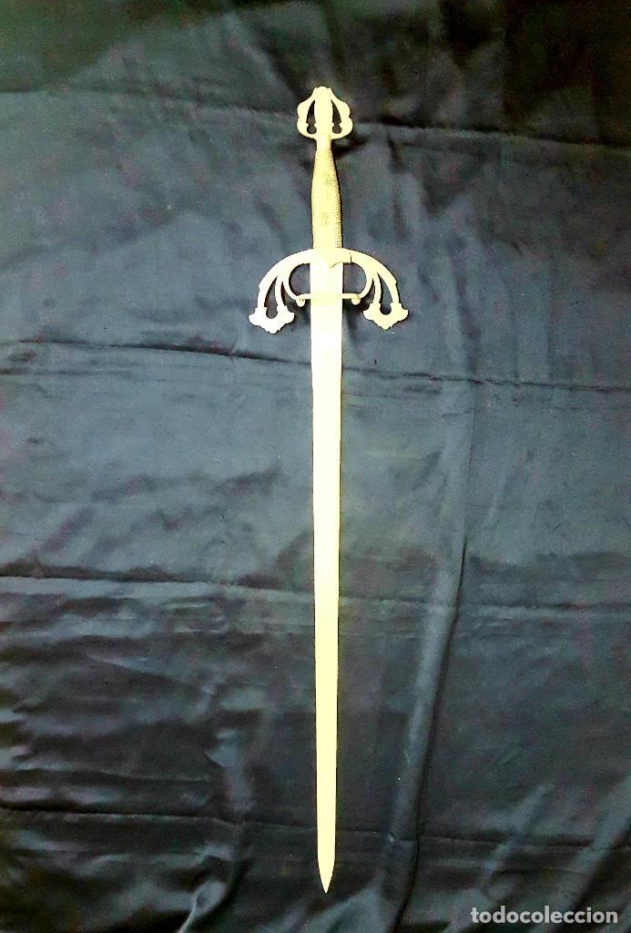 Militaria: espada del Cid Campeador La tizona - Foto 3 - 155047518