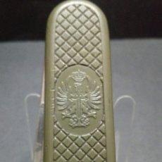 Militaria: NAVAJA MILITAR ÉPOCA JUAN CARLOS I. Lote 139707550