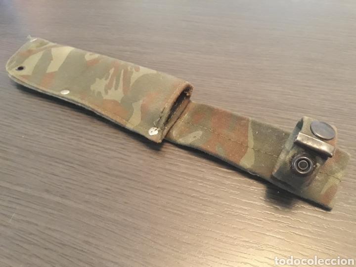 Militaria: Antiguo Cuchillo de Caza NIETO - Foto 11 - 160411782