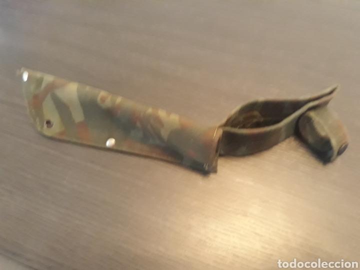 Militaria: Antiguo Cuchillo de Caza NIETO - Foto 13 - 160411782