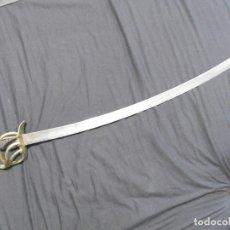 Militaria: SABLE CABALLERIA LIGERA 1815. Lote 167584436