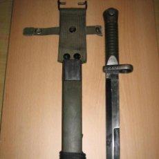 Militaria: BAYONETA CETME MODELO L. Lote 169698921