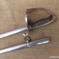 Militaria: SABLE OFICIAL FRANCES MODELO 1888. Lote 169765664