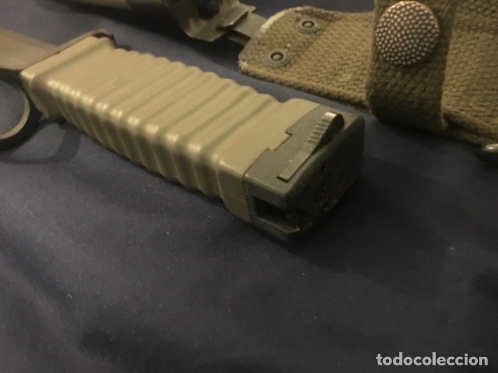 Militaria: Bayoneta KCB77 - Foto 6 - 173809184
