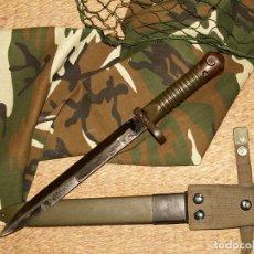 Militaria: BAYONETA CETME L. Lote 175433189