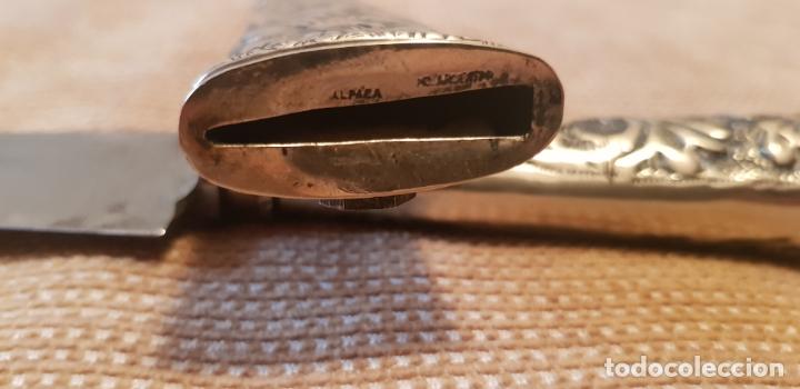 Militaria: Cuchillo antiguo facon argentino daga tandil - Foto 6 - 176993052