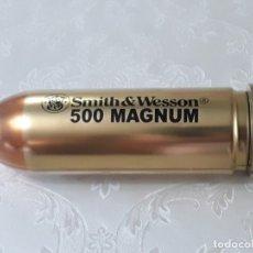 Militaria: NAVAJA SMITH WESSON 500 MAGNUN. Lote 178260082