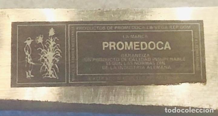 Militaria: Machete dominicano - Foto 4 - 174130994